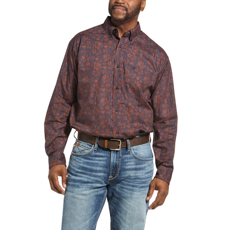 Men's Ariat Classic Jersey Fit Shirt