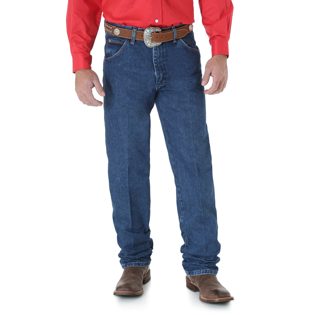 Wrangler Cowboy Cut Relaxed Fit Jean 31MWZGK