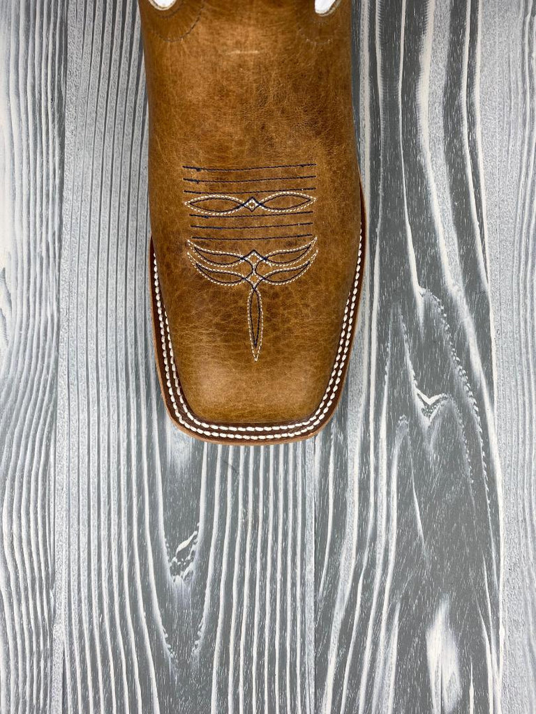Mens Anderson Bean Distressed American Bison