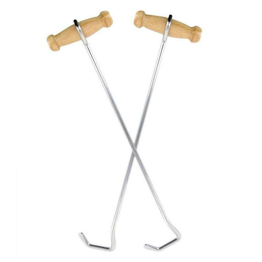 M&F Extra Long Boot Hooks