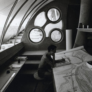 Repositioning Paolo Soleri: The City Is Nature Catalog