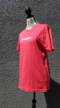 Load image into Gallery viewer, MNMLST Tee in Red