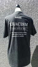 Load image into Gallery viewer, Eracism Tee in Vintage Black