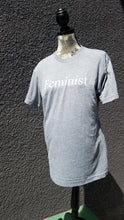 Load image into Gallery viewer, Feminist Tee