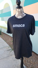 Load image into Gallery viewer, SMoCA Tee in Vintage Black