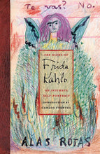 Load image into Gallery viewer, The Diary of Frida Kahlo: An Intimate Self-Portrait