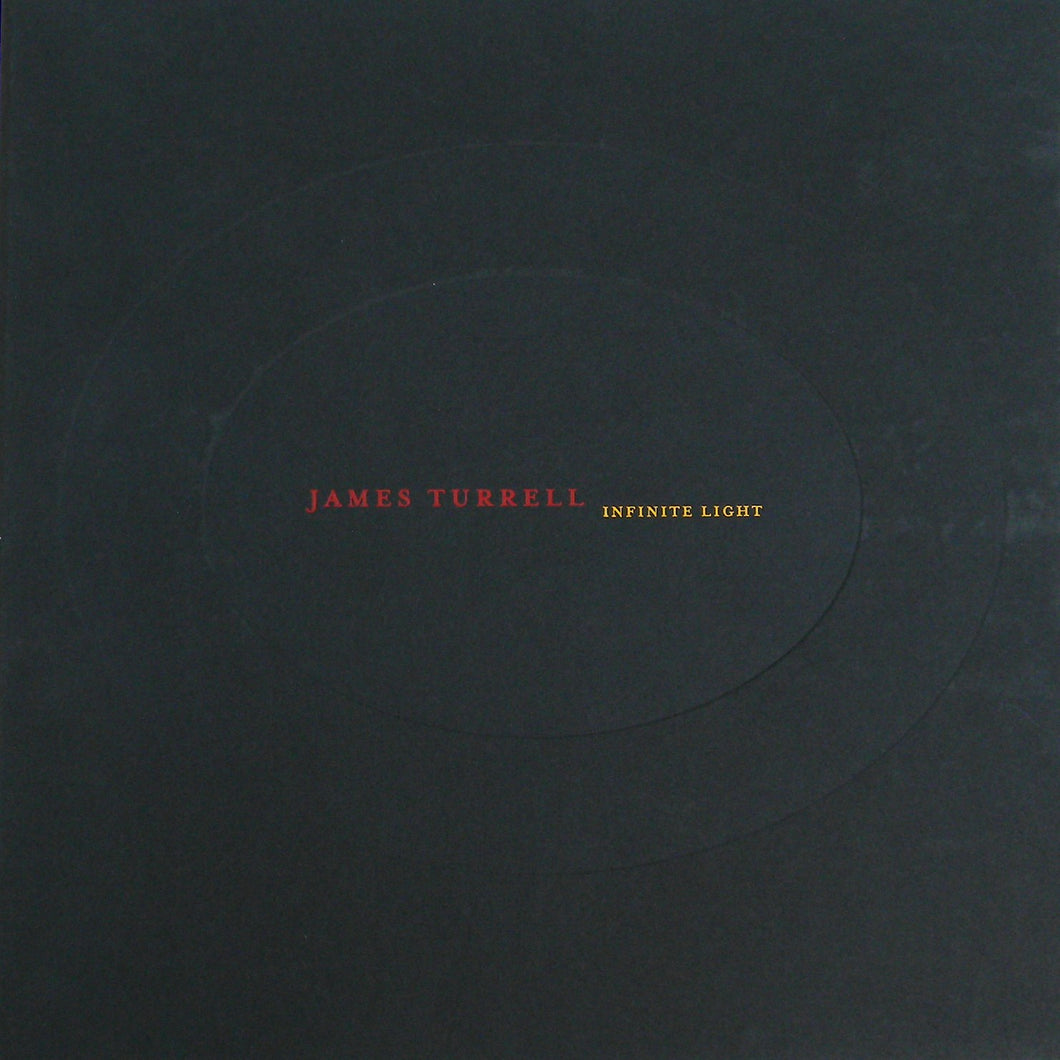 James Turrell: Infinite Light Catalog