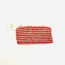 Load image into Gallery viewer, Chica Rosa Clutch