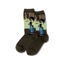Load image into Gallery viewer, A Sunday Afternoon Socks