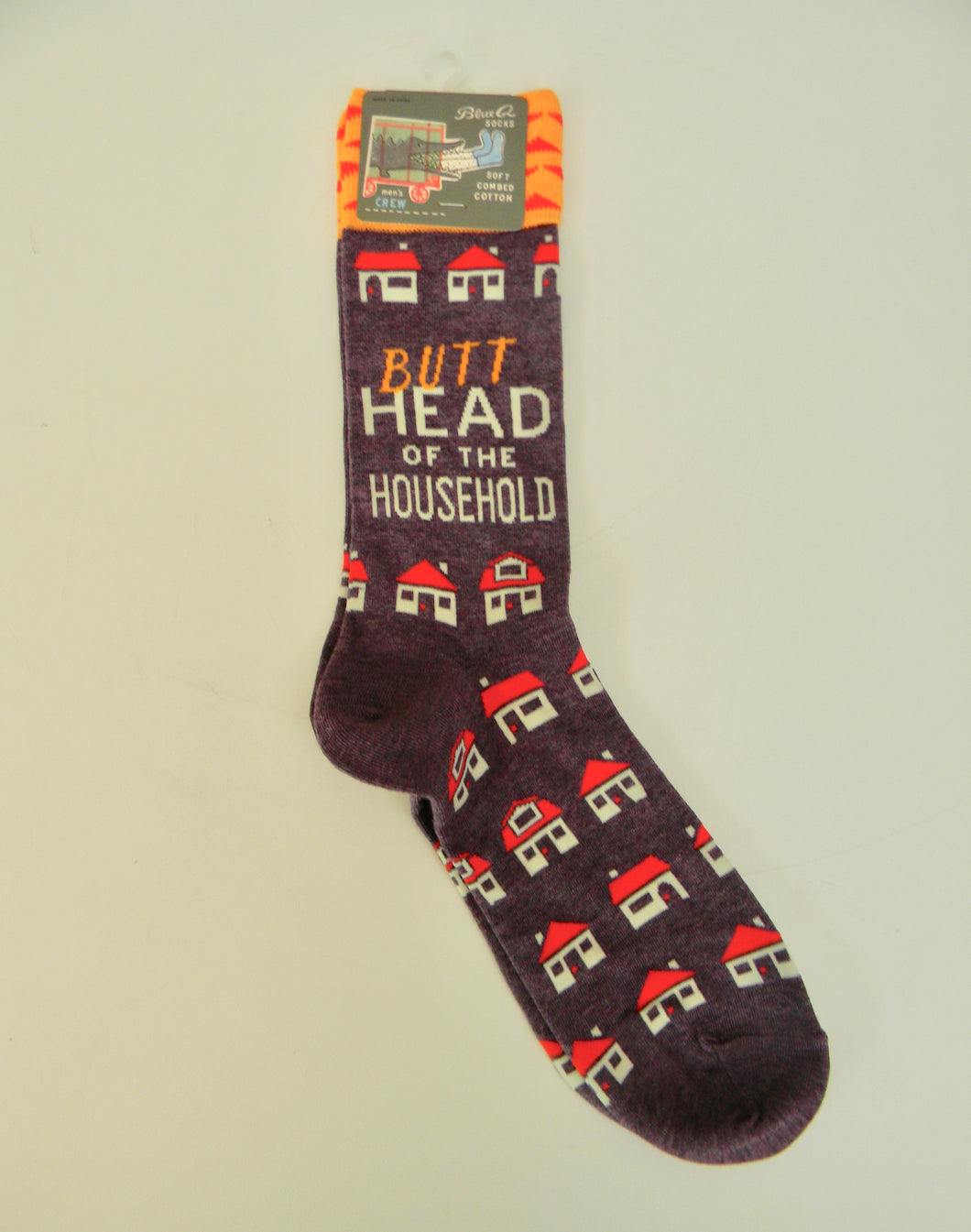 Butthead Household Socks