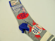 Load image into Gallery viewer, Baseball Socks