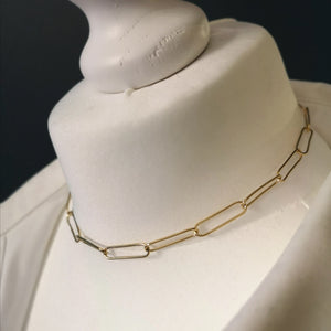 Léti, light weight chain