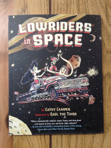 Lowriders in Space (Vol 1)