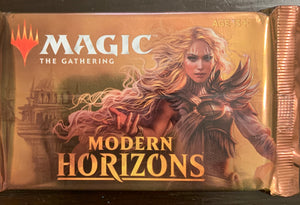 Magic the Gathering: Modern Masters booster pack