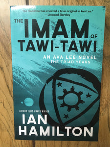 The Imam of Tawi-Tawi (Ava Lee #10)