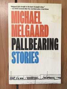 Pallbearing Stories
