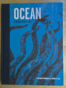 Ocean: A Visual Miscellany