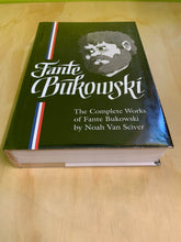 Load image into Gallery viewer, The Complete Works of Fante Bukowski