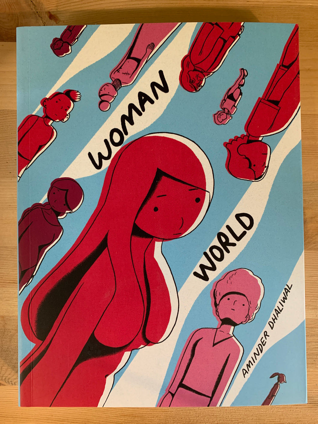 Woman World