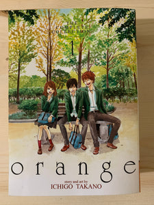 Orange: Complete Collection Vol 1
