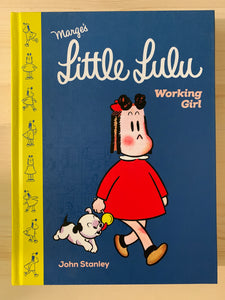 Marge's Little Lulu, Working Girl