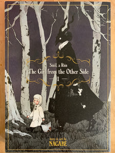 The Girl from the Other Side Volume 1