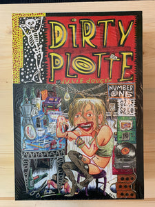 The Complete Dirty Plotte