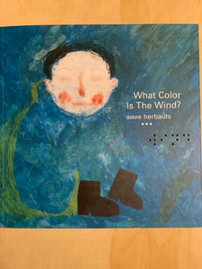What Color is the Wind?
