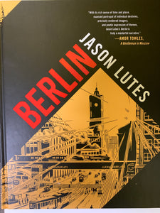 Berlin: Complete Collection