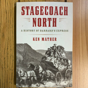 Stagecoach North