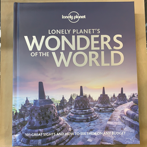 Lonely Planet's: Wonders Of The World