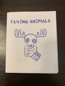 Taxing Animals