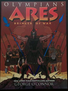 Ares, Bringer of War