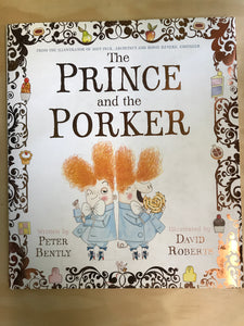The Prince & The Porker