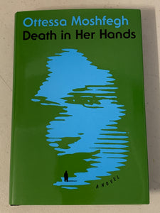 Death in Her Hands