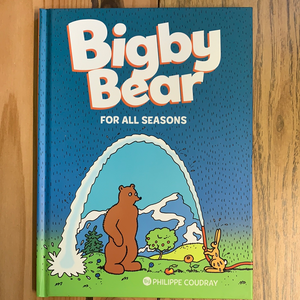 Bigby Bear: For All Seasona