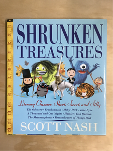 Shrunken Treasures