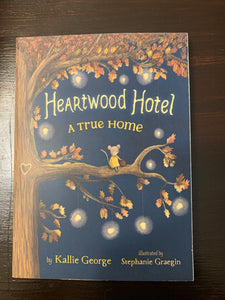 Heartwood Hotel- A True Home