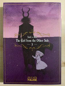 The Girl from the Other Side Volume 3