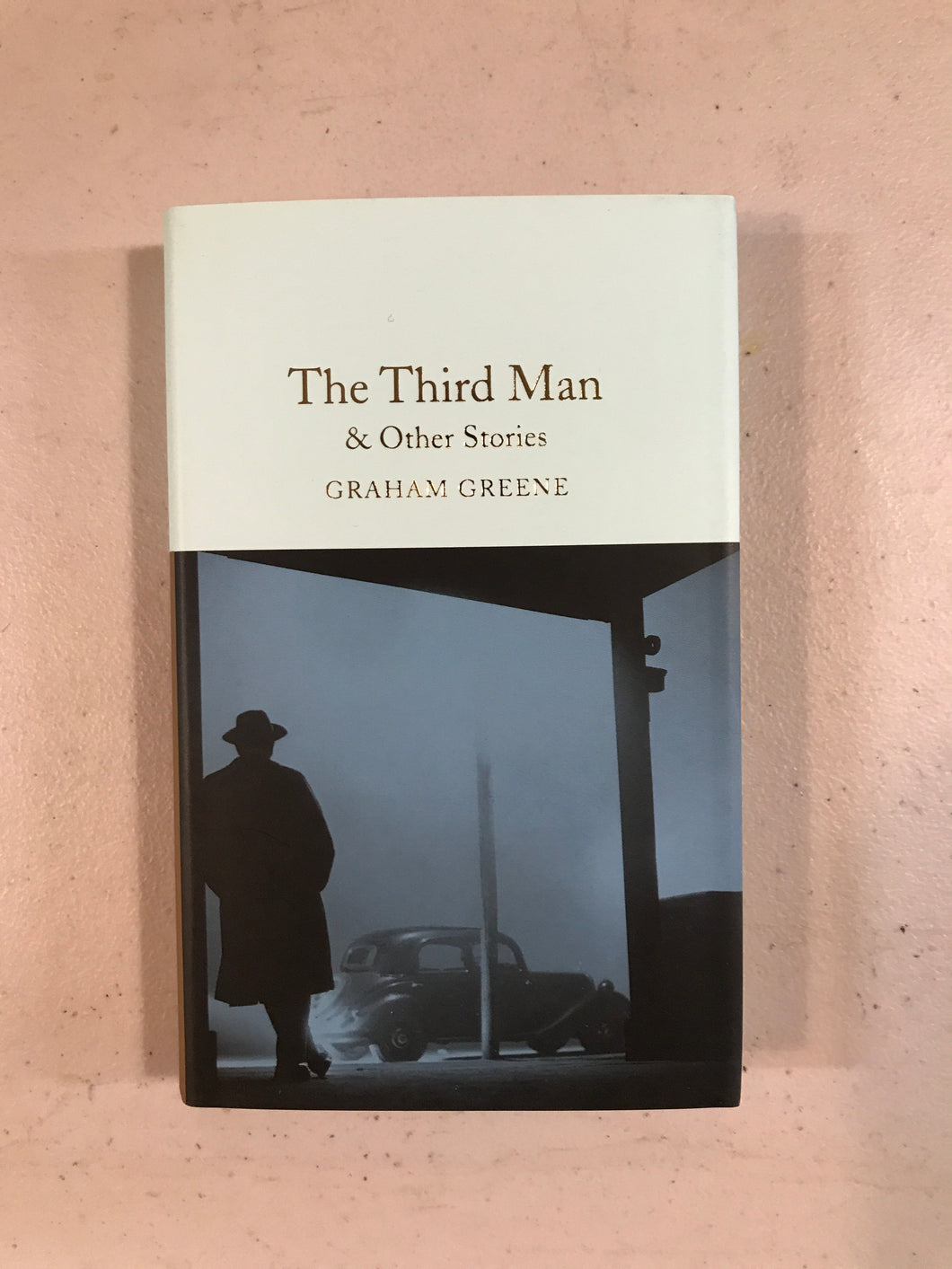 The Third Man & Other Stories
