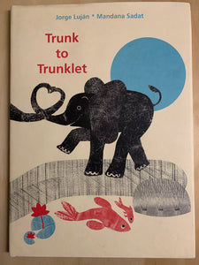 Trunk to Trunklets