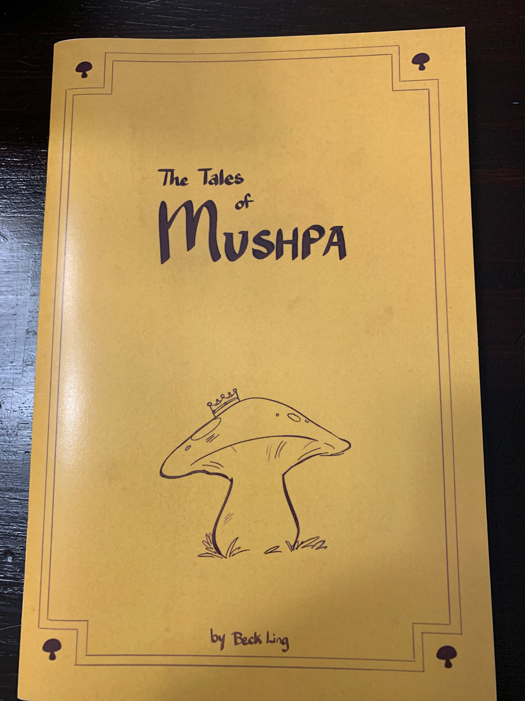 The Tales of Mushpa