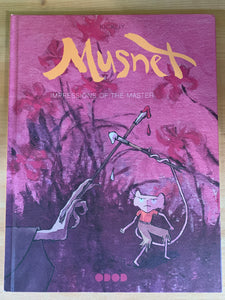 Musnet: Impressions of the Master