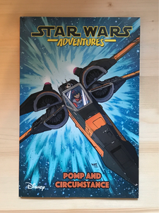 Star Wars Adventures: Pomp and Circumstance