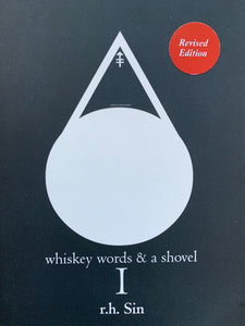 Whisky Words & a Shovel