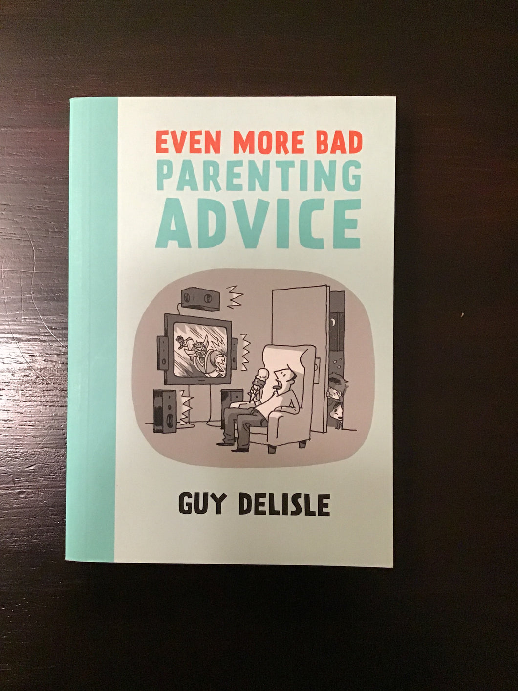Even More Bad Parenting Advice