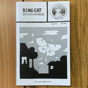 King-Cat Comics and Stories #77