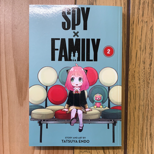 Spy x Family: Vol 2