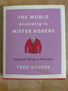 The World According to Mr. Rodgers