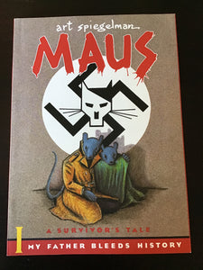 Maus Vol. 1: My Father Bleeds History